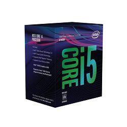 Procesor Intel Core i5 8400 2.8 GHz 6 core