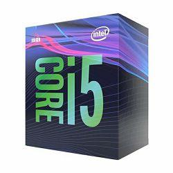 Procesor INTEL Core i5 9500 3.0/4.4GHz,9MB,6C,LGA 1151