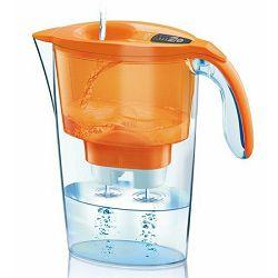 Pročišćivač vode LAICA vrč stream line narančasti