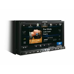 Multimedijska jedinica i navigacija ALPINE INE-W987D (Bluetooth, USB, CD, DVD, iPhone/iPod)