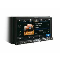 Multimedija i navigacija ALPINE INE-W987D (Bluetooth, USB, CD, DVD, iPhone/iPod)