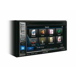Multimedija ALPINE IVE-W585BT (Bluetooth, USB, CD, DVD, iPhone/iPod)