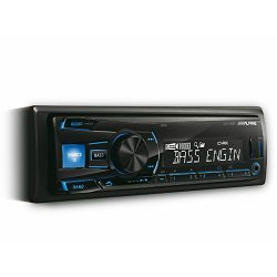 Autoradio ALPINE UTE-80B (USB, AUX, MP3)