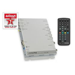 Auto TV tuner ALPINE TUE-T150DV