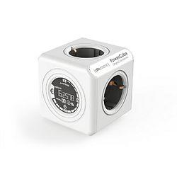 Utikač razdjelnik POWER CUBE ORIGINAL MONITOR s kontrolom potrošnje