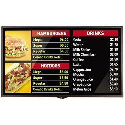 Profesionalni ekran LG 55SM3C (FHD, 1ms, 55