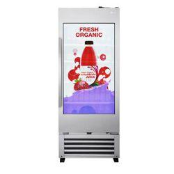 Profesionalni hladnjak s ekranom LG 49WEC (FHD, Hybrid view, 49