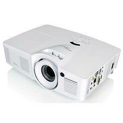 Projektor OPTOMA W416