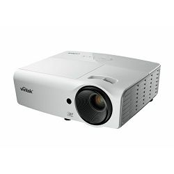 Projektor VIVITEK D555WH (DLP, XGA, 3200ANSI, 10000:1)