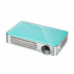 Projektor VIVITEK Qumi Q6 plavi