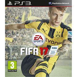 PS3 igra FIFA 17