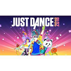 PS3 igra Just Dance 2018
