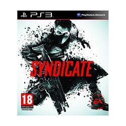 PS3 igra Syndicate