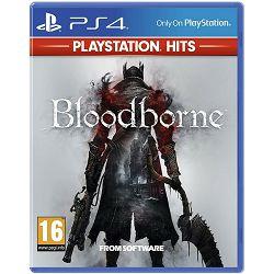 PS4  igra Bloodborne PS4 HITS