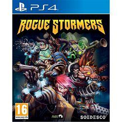 PS4 igra Rogue Stormers