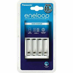 Punjač baterija PANASONIC ENELOOP BASIC