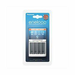 Punjač baterija PANASONIC ENELOOP BQ-CC55 Smart