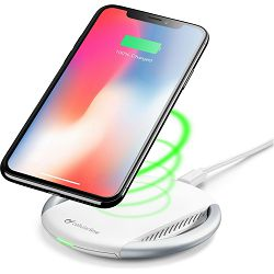 Punjač bežični CELLULARLINE za IPHONE X/ 8/ 8 plus