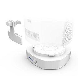 Punjiva baterija DENON HEOS1 HS2 - GO PACK KIT bijela