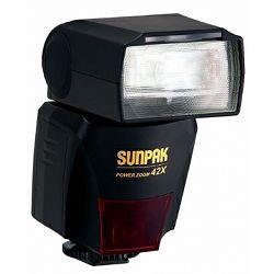 Bljeskalica SUNPAK PZ42X za SONY fotoaparate