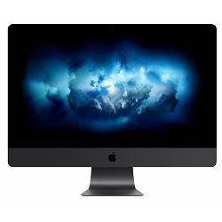 Računalo APPLE 27-inch iMac Pro Retina 5K: 3.0GHz 10C Intel Xeon W/32GB/1TB SSD/Radeon Pro Vega 56 w 8GB HBM2/CRO KB, mhlv3cr/a