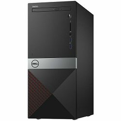 Računalo DELL Vostro 3670 (i5, 8GB RAM, 256GB SSD, Intel UHD, Linux)