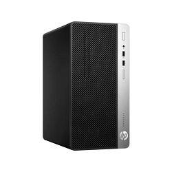 Računalo HP 400 G5 MT i5-8500/8GB/256SSD/W10p64/Displ. port