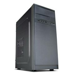 Stolno računalo HYPER X 752 Intel Pentium G4400/4GB DDR4/1TB SATA3/500W