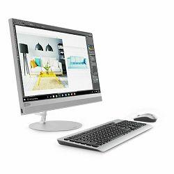 Računalo LENOVO AiO 520 i3/8GB/2TB/IntHD/23.8FHD/W10/sil