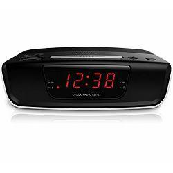 Radio budilica Philips AJ3123 crna