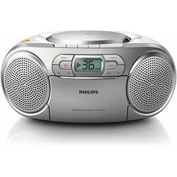 Radio CD PHILIPS AZ127/12