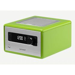 Stolni radio SONORO radio zeleni