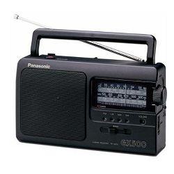 Radio PANASONIC RF-3500E9-K