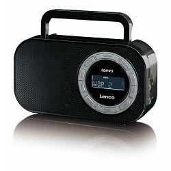 Radio prijenosni LENCO PR-2700