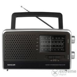 Radio prijenosni SENCOR SRD 2806