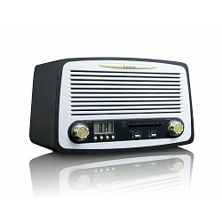 Radio retro LENCO SR-02GY
