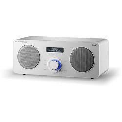Radio SCANSONIC DA300 bijeli (FM/DAB+, Bluetooth)