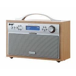 Radio SCANSONIC DA88 FM/DAB+ maple