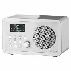 Radio SCANSONIC IN-210  (FM, Internet radio, Wi-Fi) bijeli