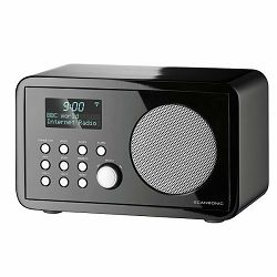 Radio SCANSONIC IN-210  (FM, Internet radio, Wi-Fi)