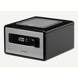 Stolni radio sonoroRADIO crni
