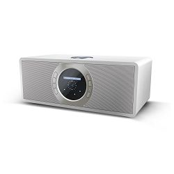 Radio SHARP DR-I470 bijeli (Internet Radio, DAB+, FM, BT, WiFi, RDS)