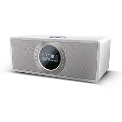 Radio SHARP DR-S460 bijeli (DAB+, FM, BT, RDS)