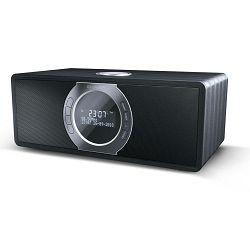Radio SHARP DR-S460 crni (DAB+, FM, BT, RDS)