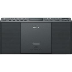Radio SONY ZS-PE60 crni (CD-R/RW, USB, AUX i AM/FM)