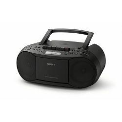 Radiokazetofon SONY CFD-S70B