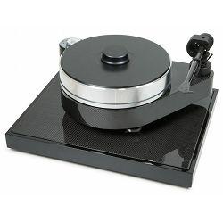 Gramofon PRO-JECT RPM 10 CARBON black-carbon (Ortofon MC CADENZA RED)