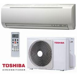 Klima uređaj Toshiba FIX SPEED RAS 24 SKHP-ES / RAS 24 SAH-ES