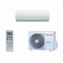 Klima uređaj Toshiba RAS 22 SKV2-E / RAS 22 SAV2-E Suzumi Plus