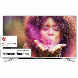 TV SHARP LC-40CFG6452E (Full HD, SMART, DVB-T2/C/S2, Active Motion 400 Hz, Harman Kardon, 102 cm) - RASPRODAJA